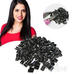 Keratin Bondings Ersatzbondings Haarverlängerung Keratinkleber