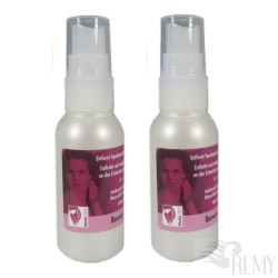 Tapebandlöser 50 ml Spray für Tape On Extensions