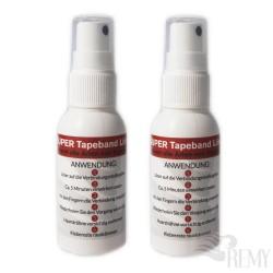 Super Tapebandlöser 50 ml Spray für Tape On Extensions