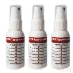 Super Tapebandlöser 50 ml Spray für Tape On Extensions