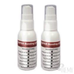Super Bondinglöser Bonding Entferner Haarverlängerung 50ml