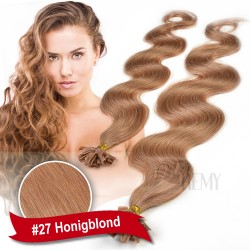 Bonding Echthaar Extensions 1g