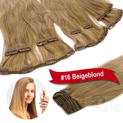 Clip In Extensions Kleines Set (13 Teile)