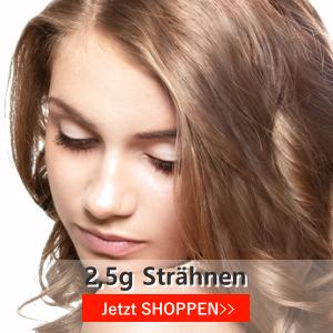 Tape Extensions Haarverlängerung
