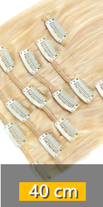 Clip In Set Extensions