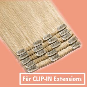 Clip In Extensions Echthaar