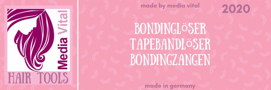 Bondinglöser Tapebandlöser Extensions Sets