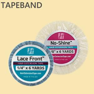 Tapeband Hair Extensions Haarverlängerung