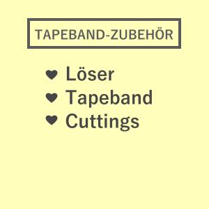 Tapebandlöser Tapebandentferner Tapeband