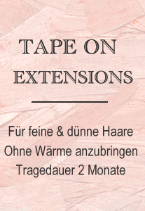Tape Extensions Kaufen